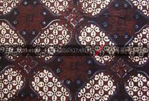 Indonesische batik