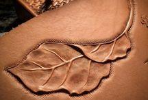 Deri cüzdan desenleri