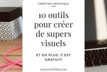 Outils graphisme