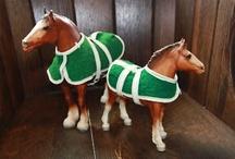 breyer.horses.loved. / by ~~ Cathleen ~~