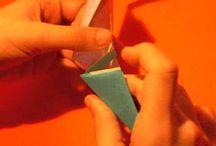 Origami / by Rita Sundin