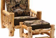 Furniture / Мебель