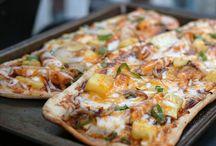 Recipes - Pizza/Flatbreads