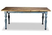 mobilier baie handmade