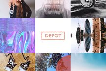 DEFQT Weekly Roundup / Weekly roundup of best shots edited with @defqt app. Use #defqtapp tag!
