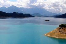Greece mainland -Karpenissi / Karpenissi area