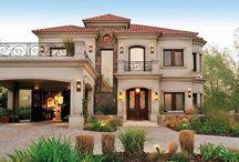 Casas luxo