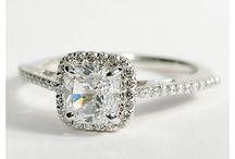 Diamonds a girls best friend / by Janet Debole