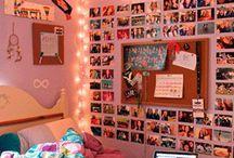 my university cave