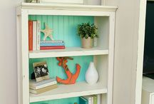 Painting ideas for furniture