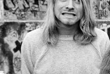 NIRVANA / Come as you are, as you were, as I want you to be, as a friend, as a friend, as an old enemy