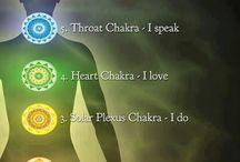 Spirituality / spiritual things