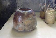 Dieuwke van der Mark, keramiek