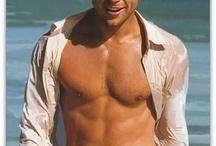 shirtless men / my men crushes