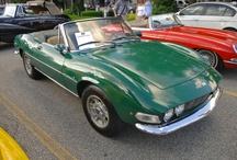 Cars - Italian