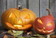 Halloween / Todos lo que nos gusta de Halloween está aquí ^_^ / by hogarmania