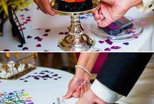 Matrimonio idee