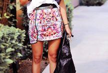 Fashion / by Sarah Gibbs