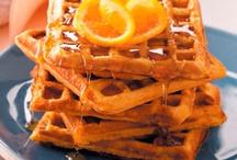 Breakfast/Brunch ideas / by Memtgr