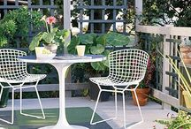 {Home} Deck Ideas