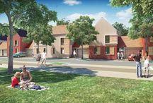 Lacroix-Saint-Ouen : Achetez un appartement - Programmes neufs