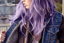 Amazing Hair / by Pony Chops
