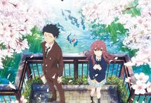 Koe no katachi!