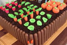 Serens Peter rabbit cake