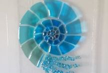 Fused Glass Ideas & Tutorials