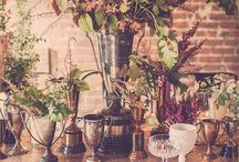 Tablescapes / by Rebecca Strout