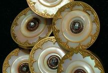 Buttons / Beautiful vintage buttons.