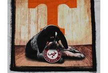 Smokey / Pics of Our Favorite Mascot / by Tennessee Fever