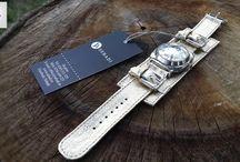 Curele unicate pentru ceasuri / Producator de accesorii unicate din piele, lucrate manual. Pentru informatii si comenzi sunati numarul:  0756-699 225 - orange
