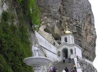 Церкви. Монастыри.