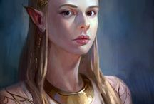 ELF • Female