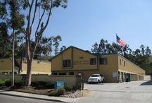 Scripps Ranch / Storage West Self Storage Scripps Ranch is a self-storage facility located in San Diego, California.  10715 Scripps Ranch Blvd., San Diego CA 92131 858-586-1010