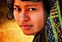 Palaungic People