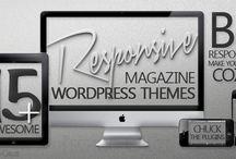 WordPress / by Abhisek Das