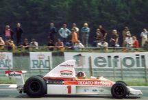Season 1975 / Formula 1 Cars - Season 1975
