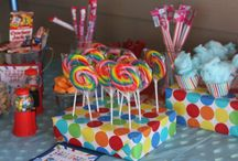 lolly pop party kids