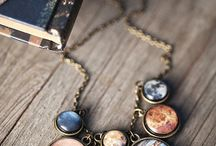 Cool Jewelry / by Phyllis Mote