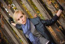 Fall Fashion / Look good, feel good style for Fall!