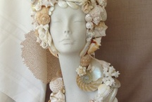 Shell bust / by Deb Clink