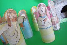 Faith filled kids / by Debi Lair
