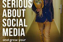Social Media crumbles