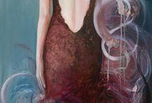 mystical art / by Nancy Schober