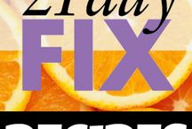 21 day fix / by Patricia MacDonald