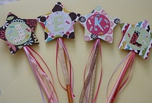 DIY-Crafts I have made with kids / by Tracey
