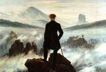 PAINTER: C. D. Friedrich