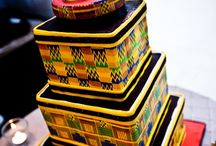 African weddings / For your special day...